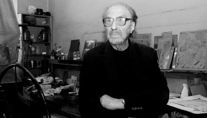 ВЕкатеринбурге скончался известный художник Виталий Волович