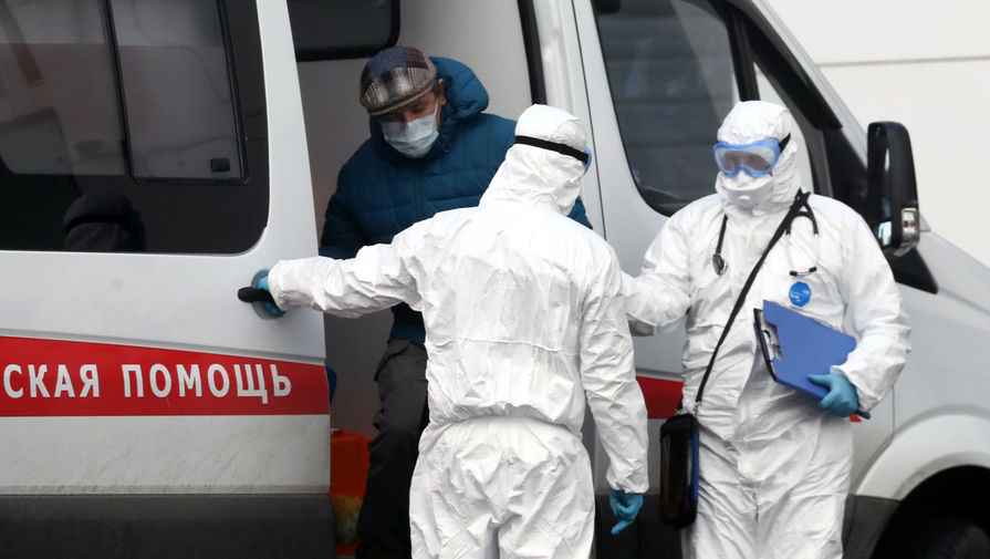 Доктор  поведал  опричине смерти москвича вКоммунарке