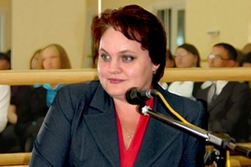 Екатерина Уба