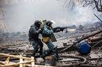 После допроса «беркутовцев» и «альфовцев» украинские власти связали появление снайперов на «евромайдане» с российскими спецслужбами