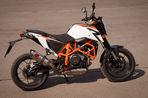 ���� ��������� KTM 690 R Duke