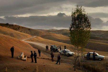 В прокат выходит фильм «Однажды в Анатолии»