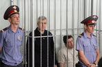 Экс-глава Крымского района частично признал вину в халатности во время наводнения на Кубани