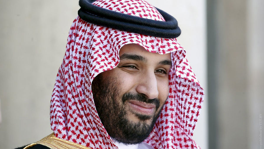 Нефтяную заморозку сорвал арабский принц