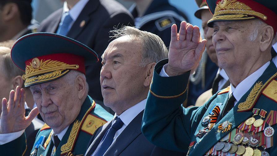 В Казахстане и Белоруссии решили не проводить парад в День Победы