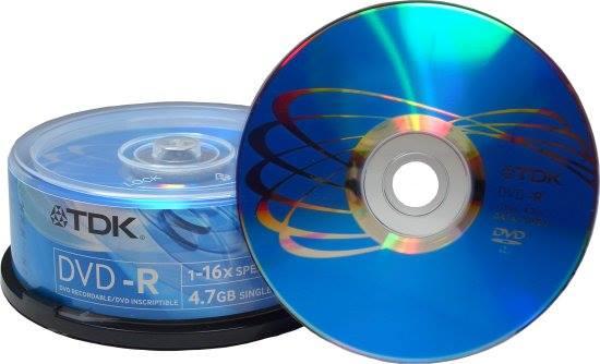 DVD-болванки были неотъемлемым атрибутом интернетчика