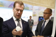 «Ведомости»: курирующего ТЭК Сечина в новом правительстве может сменить Кириенко