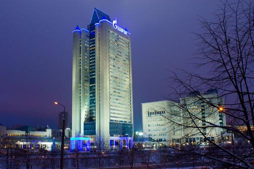Газпром котировки акций онлайн