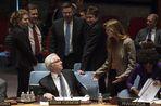 Россия наложила вето на проект резолюции Совбеза ООН по Крыму