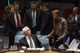 Россия наложило вето на проект резолюции Совбеза ООН по Крыму