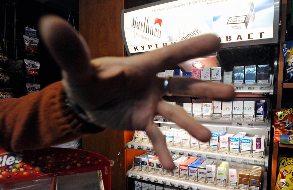 Можно ли вернуть продавцу электроные сигареты