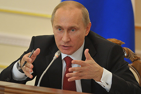Putin forbids funding cuts to state-run media outlets