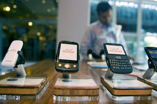 Vimpelcom продаст канадского оператора Wind Mobile