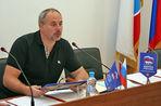 Главе Всеволожского района Ленобласти Александру Соболенко, избившему трех посетителей, пришедших на прием, дали три года условно