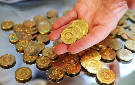 ���� �� ������� � ������������ Bitcoin, ����������� «������.Ru»