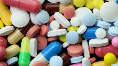 Россияне с 2017 года могут лишиться бесплатных иностранных лекарств