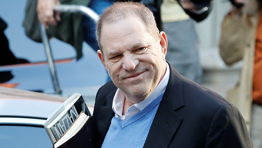 Суд вНью-Йорке снял спродюсера Харви Вайнштейна часть обвинений