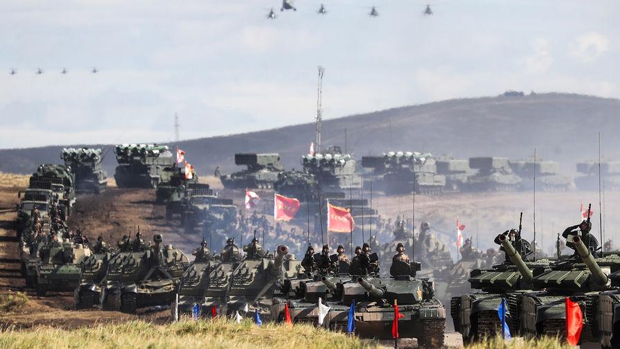 Киев озвучил безупречные условия, чтобы «разгромить впыль» Российскую Федерацию