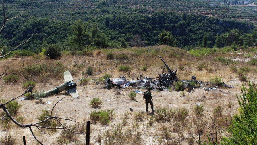 США передумали выводить войска изСирии