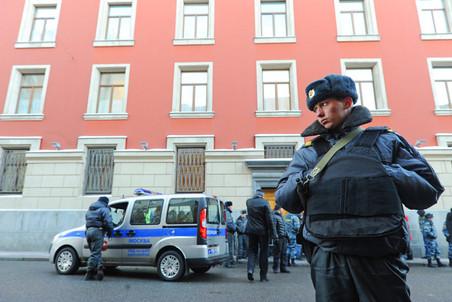 Мэрия Москвы отказалась согласовать акцию оппозиции 5 марта на Лубянской площади