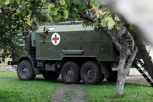 Специалистов-медиков, которые были уволены по оргштатным мероприятиям по приказу бывшего министра обороны, планируется возвращать в штат военных госпиталей