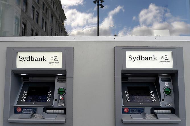 банки Дании отказаться от