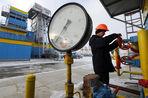Украинский «Нафтогаз» ограничил поставки должникам, что может вызвать новый социальный взрыв.
