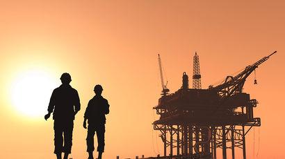Газ потеряет треть цены