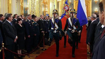 Андрей Колесников о том, как власти готовятся к новому президентскому сроку