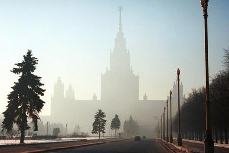 Ни один российский вуз не попал в топ-100 рейтинга The Times Higher Education
