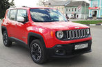 ����-����� Jeep Renegade