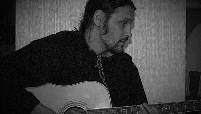 ВВологде найден мертвым артист имузыкант Тимур Миргалимов