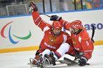 «Газета.Ru» провела текстовую онлайн-трансляцию второго дня Паралимпийских игр в Сочи