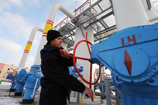 «Нафтогаз Украины» уже с 1 мая поднимет цену на газ для розничных потребителей более чем на 50%