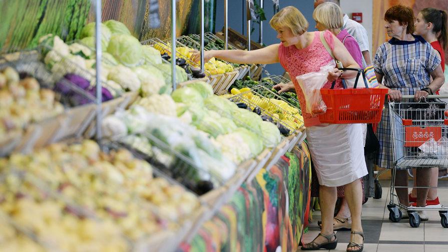 Инфляция в РФ  летом  будет близка кнулю— ЦБ