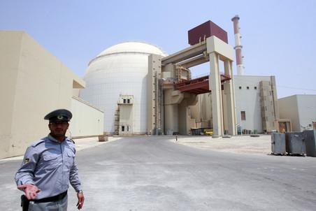 В Иран отправилась очередная группа инспекторов МАГАТЭ