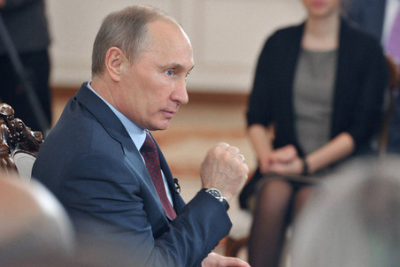 HRW: New law on treason violates Human Rights, Calls for Putin not to ratify — Gazeta.Ru
