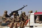 Власти Мали и повстанцы-туареги помирились перед выборами