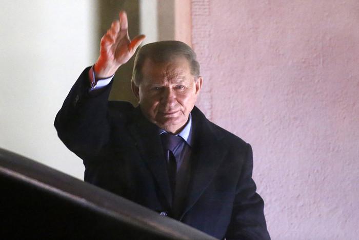 Кучма: «Украина никогда небыла государством» исъедает сама себя