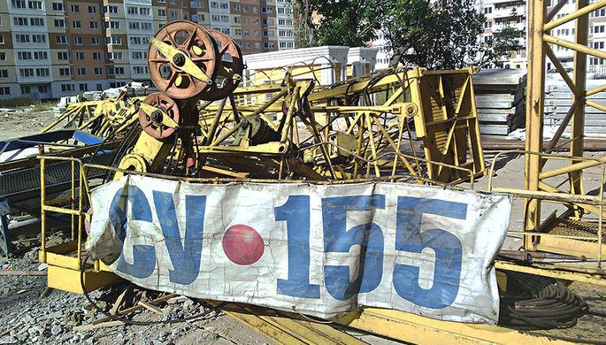 Бывшему гендиректору СУ-155 надстроили дело