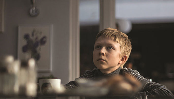 «Нелюбовь» Звягинцева получила Гран-при встолице Англии