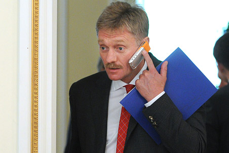 Peskov: PACEs recommendations are inappropriate, we wont heed them