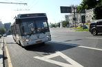 Правительство переведет половину российских автобусов на газ — «Газета.Ru» рассказывает о всех нюансах грядущих изменений