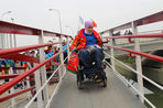 Насколько Сочи в канун открытия Параломпиады доброжелателен к людям с ограниченными возможностями