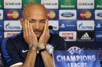 Лучано Спаллетти уволен с поста главного тренера «Зенита»