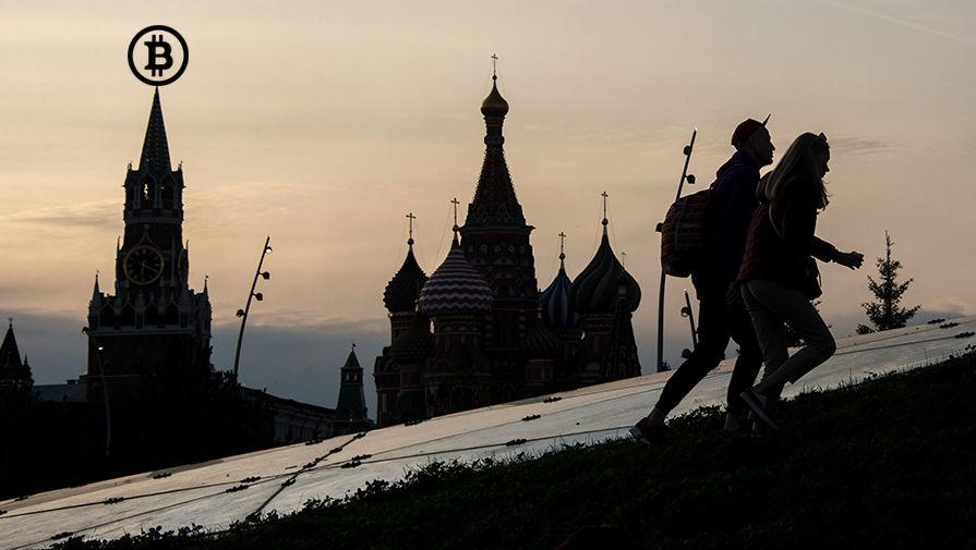 Советник В.Путина увидел вкриптовалюте спасение отсанкций