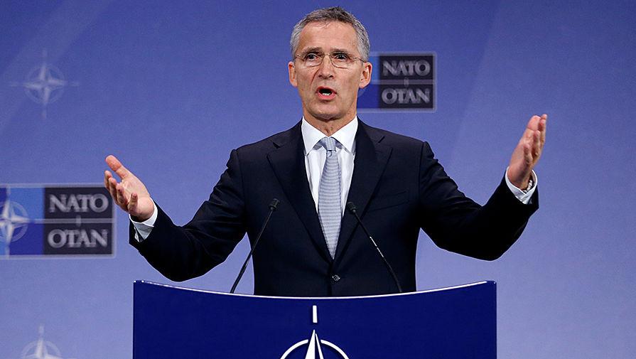 Госсекретарь: потребности увеличивать военное присутствие НАТО вЛатвии пока нет