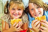 Использование кукурузного сиропа вместо сахара увеличивает риск заболевания диабетом