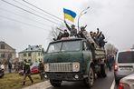 Виктор Янукович исчез в неизвестном направлении