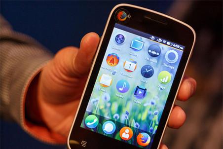 Смартфон на Firefox OS за $25
